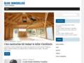 Détails : Blog-immobilier-net et les investissements en bien locatif.