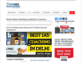 Best TOEFL Coaching Centers in Chandigarh