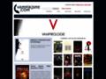 Blog sur les vampires