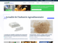 Blog Actualit� agroalimentaire