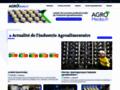 Blog Actualité agroalimentaire