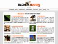 Détails : Blog Canin portail du chien