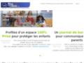 Détails : Blog périscolaire privé