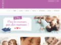 Détails : blog jeune maman