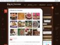 Blog do Chocolate