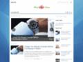 Blog Shop Internet Blog