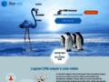 logiciel crm sur www.bluenote-systems.com
