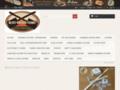 Boutique de Guitares électriques - Cigars Box - Ukuleles - Musique