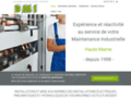 Détails : BMI BOENNEC MAINTENANCE INDUSTRIELLE