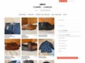 Détails : Petites annonces gratuites de mode masculine grâce à Bob le liquidateur