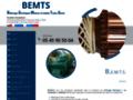 Détails : B.E.M.T.S. , entreprise de bobinage