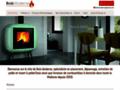 Détails : Bois Moderne : Négoce de bois de chauffage