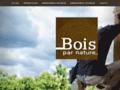 Détails : Artisan menuisier à Houdan - BOIS PAR NATURE