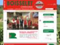 site http://www.boisselet.com/