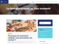 credit lyonnais particuliers sur www.bon-placement.fr