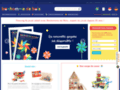 BONHOMME DE BOIS : jouets en bois pour enfants
