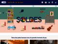 Jouet en bois, décoration, puériculture pour enfant