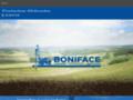 Boniface Sarl: forage, sondage et captage