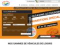 Détails : www.bonjourcaravaning.fr