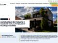 Détails : Construction maison bois à Morbihan
