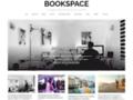 Site #1395 : Book Space - Votre book photos gratuit
