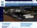 Détails : Port de Bordeaux