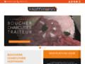 Détails : Boucherie Hoffmann - Haguenau