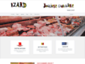 Détails : Boucherie Charcuterie IZARD - Carcassonne - Artisan boucher