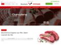 Détails : boucher charcutier à Cagnes-sur-Mer, Saint-Laurent-sur-Mer