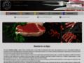 Détails : Boucherie - Vente de viande