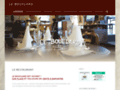 Détails : Le Bouclard : Restaurant à Montmartre