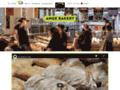 Capture du site http://www.boulangerie-ange.fr/
