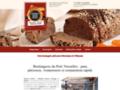 Détails : Boulangerie du Petit Versailles