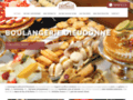 Détails : Boulangerie Dieudonné