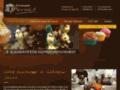 Détails : Des pâtisseries et desserts gourmands à Dezieu et Château-Salins
