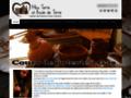 Les poteries artisanales de Miss Terre