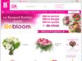 acheter fleurs au bouquet nantais