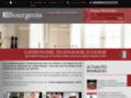 Détails : Bourgeois Coopérative