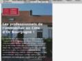 Détails : Agence immobilière en Bourgogne : votre maison est ici