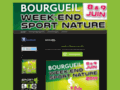 L'Amicale cycliste du Bourgueillois