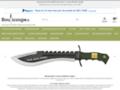 Détails : Couteau de défense - Coutellerie en ligne