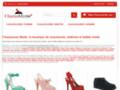Détails : ChaussMode- Chaussures et accessoires