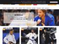 Détails : Les gants de boxe sur la Boutique du Combat