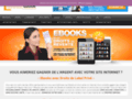 Détails : Vente Ebooks avec droits de revente