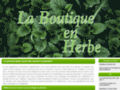 Boutique en Herbe