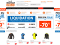 Boutique Vélo, vente en ligne d'accessoires vélo et équipement du cycliste