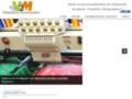 Boutique du Vêtement Personnalisé Ille et Vilaine - Saint Malo