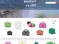 Détails : http://www.boutiquedacote.com