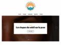 Détails : Boutique de la plage