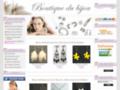 bijoux fantaisie sur www.boutiquedubijou.fr
